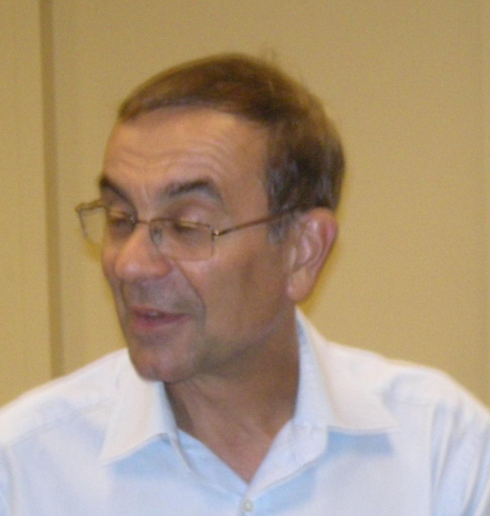 Etienne Béchaux