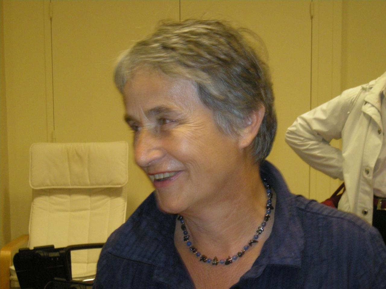 Michèle Jarosson