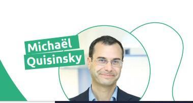 11 juin michael quisinsky
