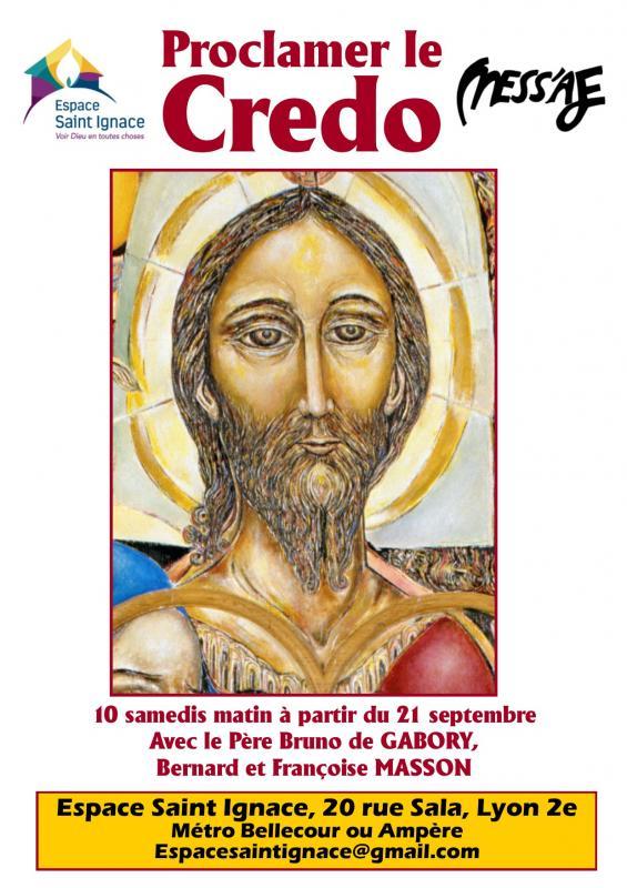 Credo sala affiche
