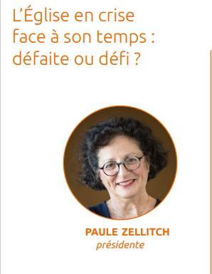 Paule zellitch
