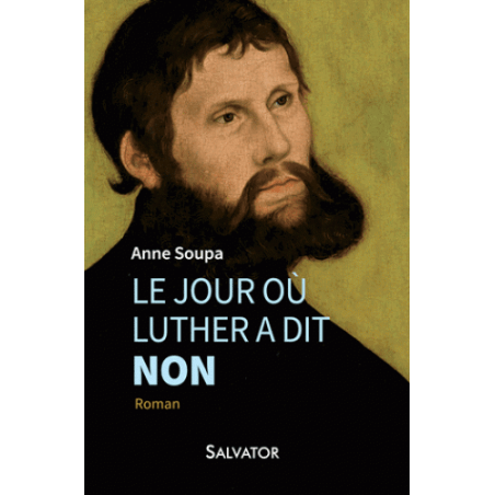 Soupa et luther